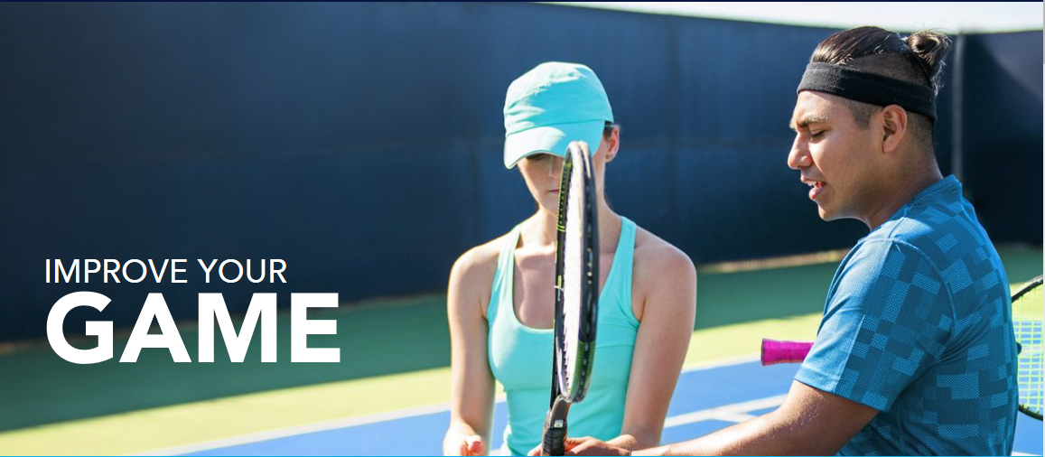 TAG Tennis Elite-USTA.com Page_ IMPROVE YOUR GAME